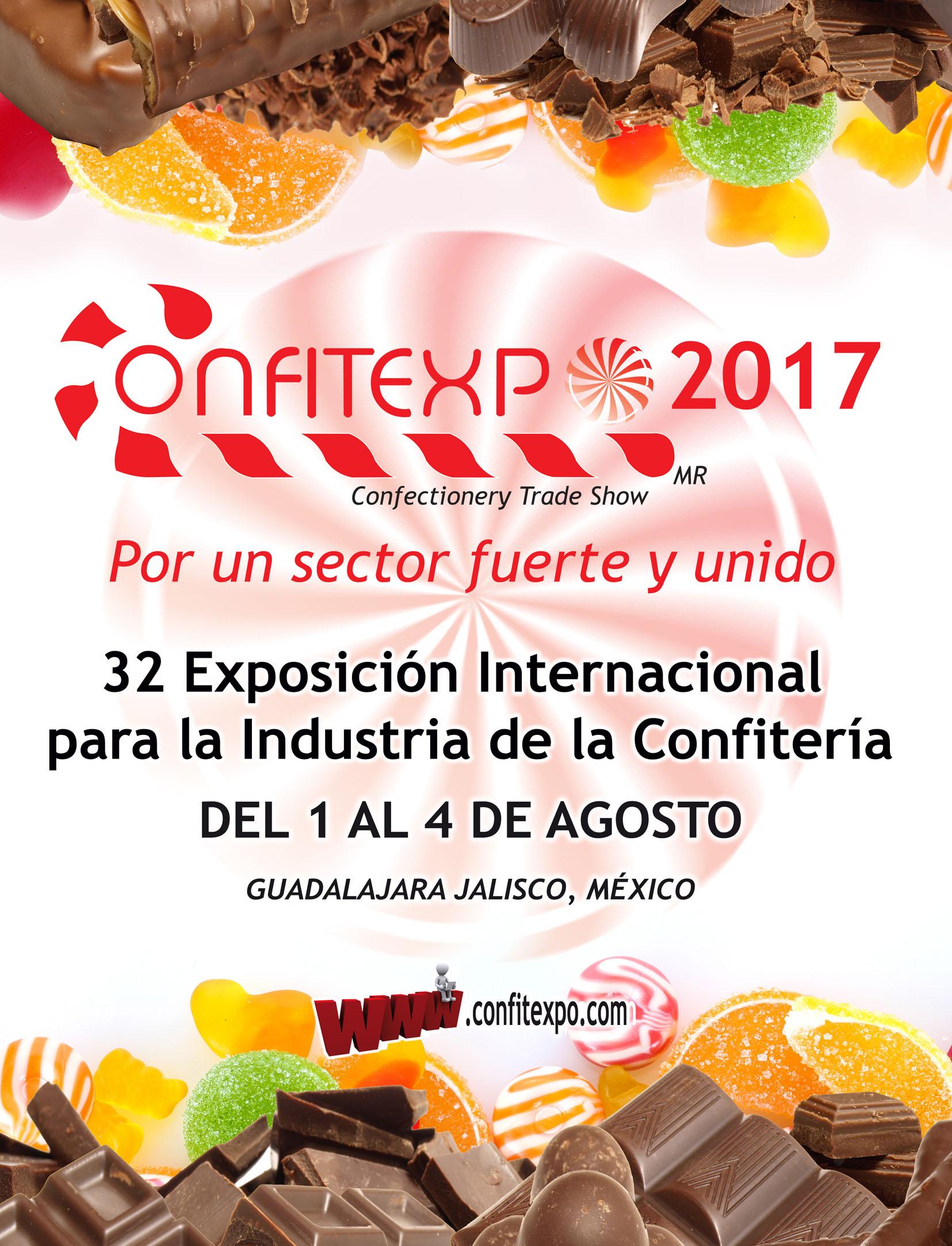 ANUNCIO CONFITEXPO 2017 JMH