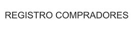 REGISTRO COMPRADORES C2016 BOTON JMH